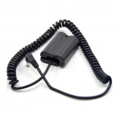 Фиктивный аккумулятор для EN-EL15 муфта (EP-5B)