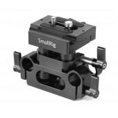 Опорная платформа 15-мм рельсовой системы SmallRig 2272
