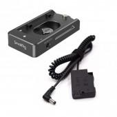 Муфта Nikon EN-EL14 и NP-F адаптер батареи SmallRig 3018