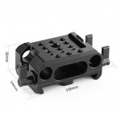 Базовая плата SmallRig для Blackmagic Design 4K и 6K(только для SmallRig Cage CVB2255) DBR2267