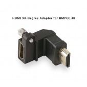 Адаптер HDMI Tilta BMPCC 4K, 6К 90 градусов