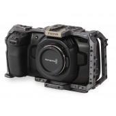 Tilta полная клетка для камеры BMPCC 4 K, 6K(Tactical Finished)