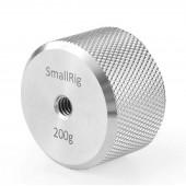 Противовес SmallRig (200 г) для стабилизатора карданного подвеса DJI Ronin S и Zhiyun 2285