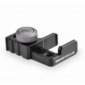 Зажим для HDMI кабеля фотоаппарата Minifocus