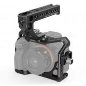 Клетка Kit для камеры Sony A7S III SmallRig 3009