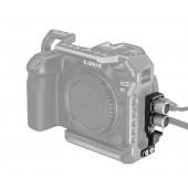 Кабельный зажим SmallRig HDMI и USB Type-C для клетки EOS R5 и R6 (2981)