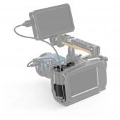 Угловой адаптер SmallRig HDMI и Type-C для камеры BMPCC 4K и 6K 2960 (OLD version)