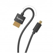 Кабель HDMI - micro HDMI SmallRig 4K 3042, 35 см