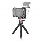 Комплект SmallRig Vlog KGW110 для Sony A6100, A6300, A6400, A6500