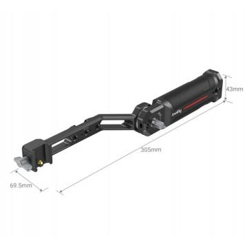 Рукоятка SmallRig 3028 для DJI RS 2 / RSC 2-2