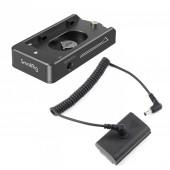 Муфта Sony NP-F960 и NP-F адаптер батареи SmallRig 3018