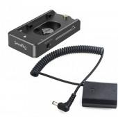 Муфта Sony NP-FZ100 и NP-F адаптер батареи SmallRig 3018