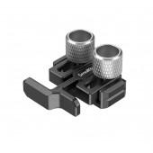 Зажим для кабеля SmallRig 3271 HDMI и USB-C для BMPCC 6K PRO